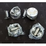 ATOS PiSTON TAKIM 1.0L  98-05  66.00mm  G4HC  STD