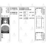 E-2200 SEKMAN 86-92  BESTA 92= STD