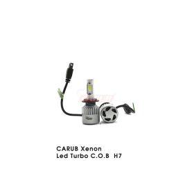 CARUB 9005 LED XENON FAN SOĞUTMALI LED PARK AMPUL HEDİYELİ
