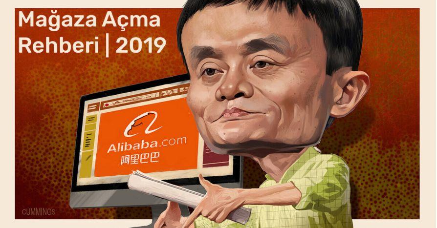 Alibaba Aliexpress Satış Nasıl Yaparım Rehberi 2019