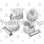 RAV-4 PiSTON TAKIM 2.0L  95-98  86.00mm  3SFE  STD