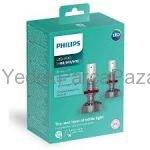 PHILIPS H8 LED XENON - YENİ MODEL 6200 KELVİN YENİ NESİL
