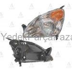 HONDA CRV ÖN FAR 01-03 (SARI SİNYALLİ) SOL DEPO Fiyatları