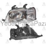 HONDA CRV FAR 97-00 ELEKTRİKLİ SOL DEPO 33151-S10-003 Fiyatları