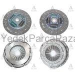 SUZUKI GRAND VITARA DEBRİYAJ SETİ 04/- 5K DİZEL 2.0 (RULMANSIZ) VALEO Fiyatları