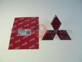 MITSUBISHI CANTER FUSO FE711 AMBLEM ELMAS (ARMA) YERLİ MK402790AB